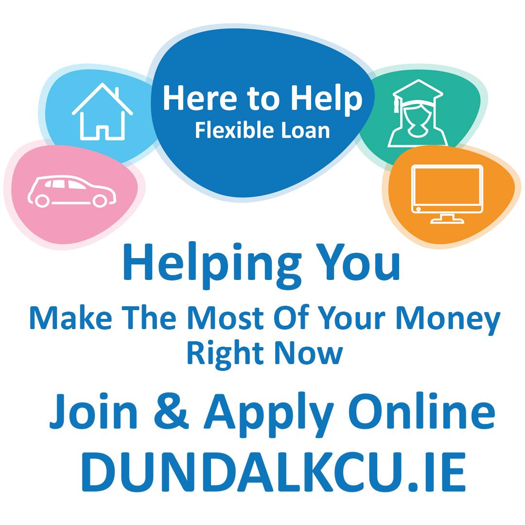 Flexible Here to Help Loan