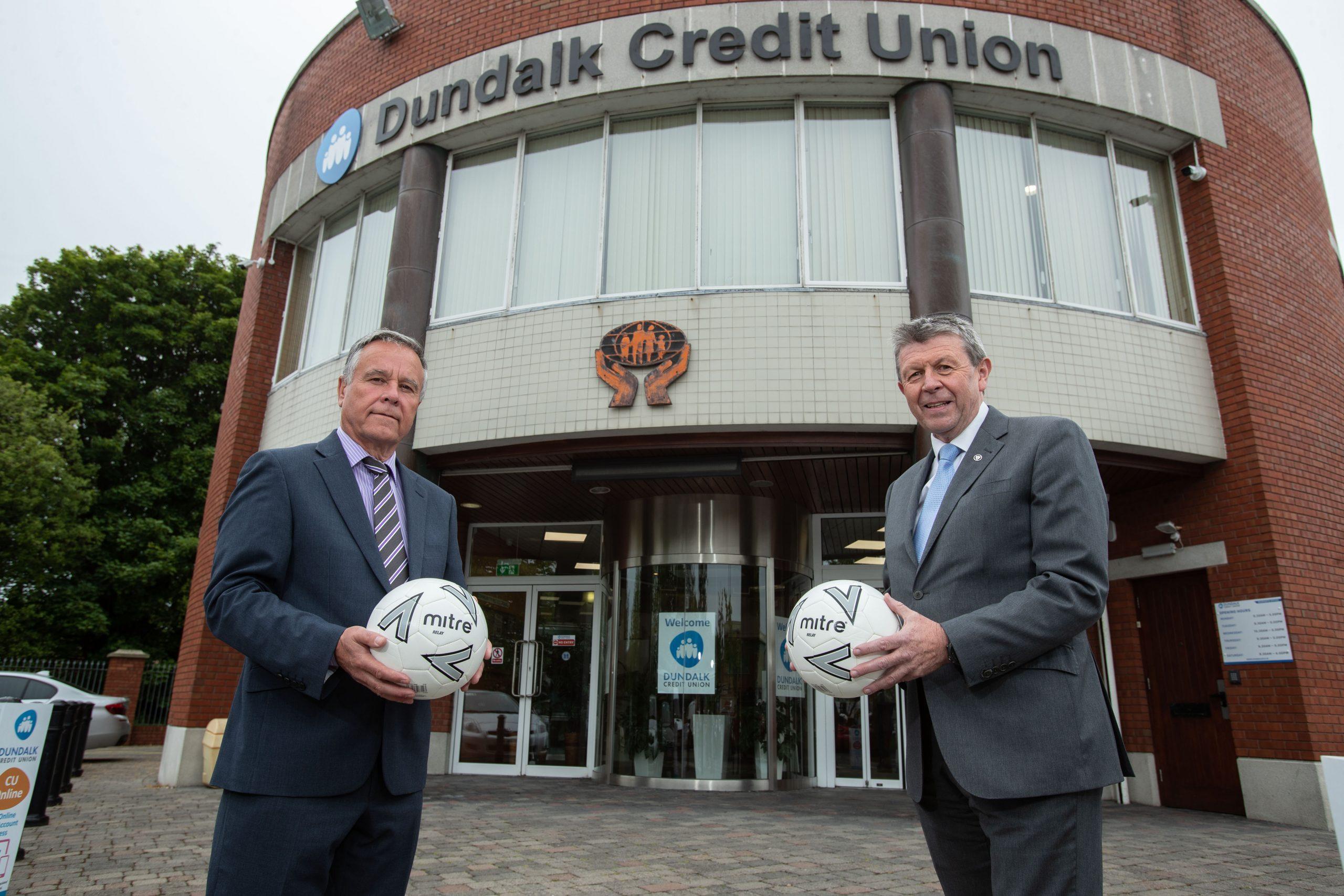 Sponsorship of Dundalk School Boys League