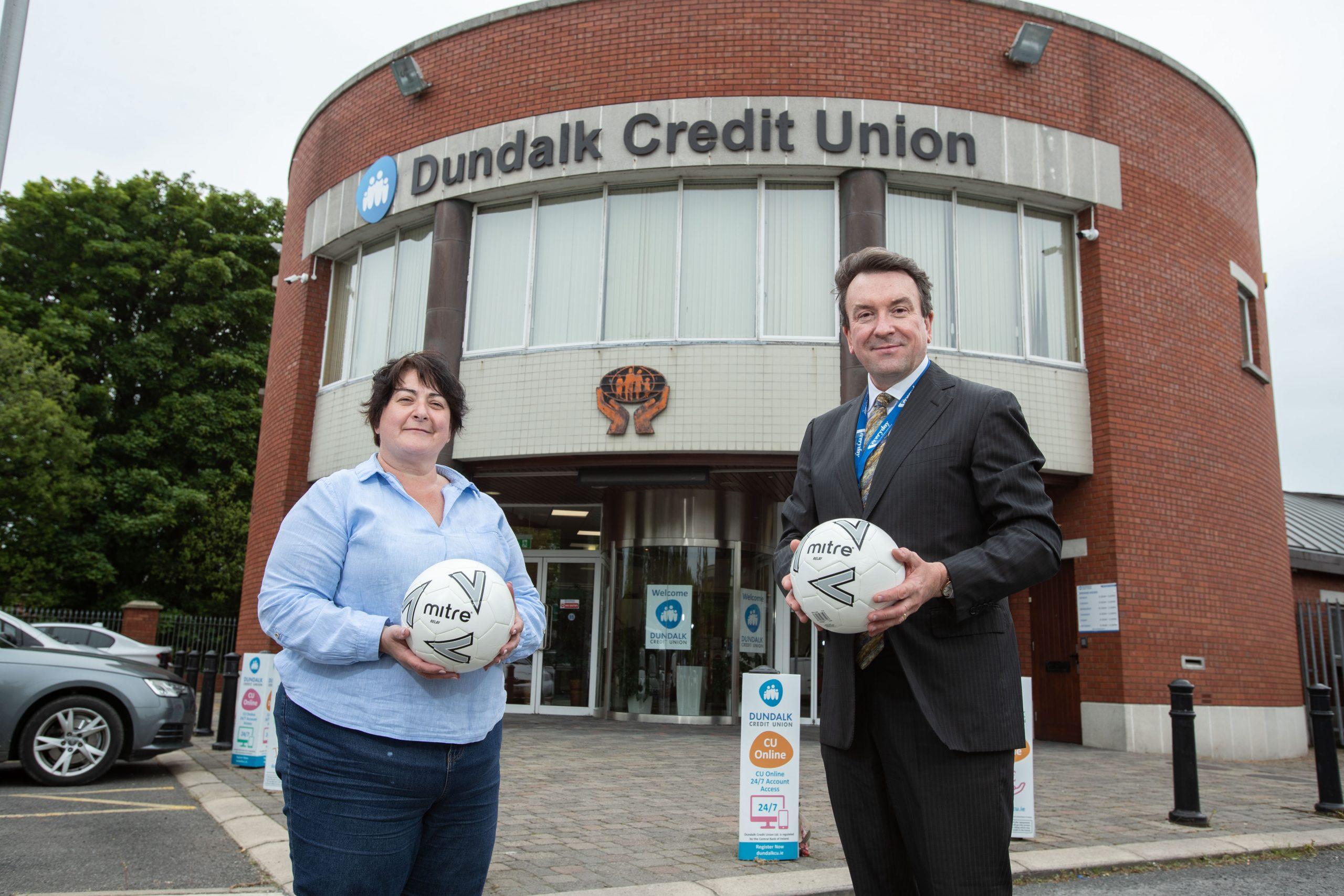 Dundalk School Boys League Sponsorship